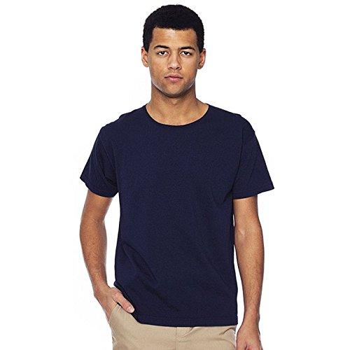 american-apparel-t-shirt-uomo-navy-medium