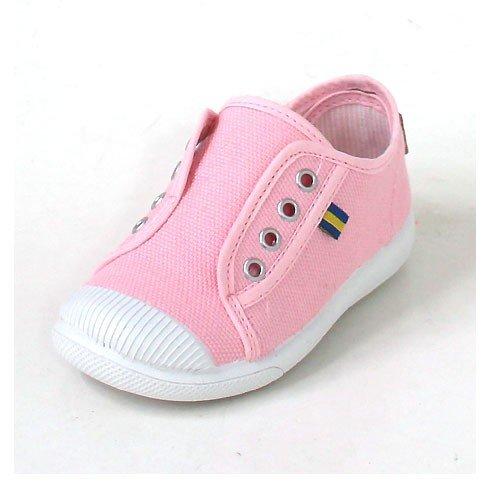 Kavat, Sneaker bambine Rosa rosa, Rosa (rosa), 20 EU