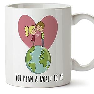 Taza de café regalo para