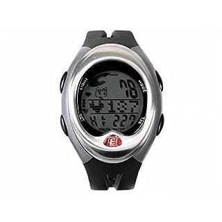 VS-ELECTRONIC - 166879 Herzfrequenzmesser und Fitnessuhr SHE17