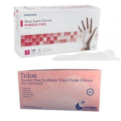 vinyl-exam-glove-small-powder-free-latex-free-smooth-100-count-box-case-of-10-boxes-1000-gloves-by-m