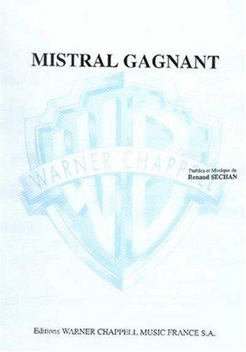 Renaud Mistral Gagnant Bk