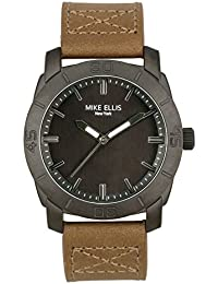 Mike Ellis New York Armbanduhr - SM4340A2