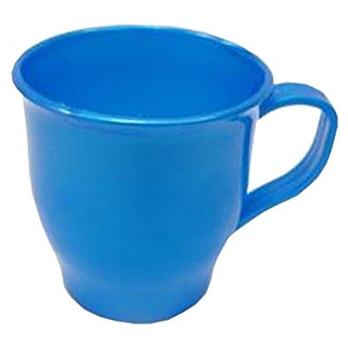 Tasse à thé, gobelet en plastique