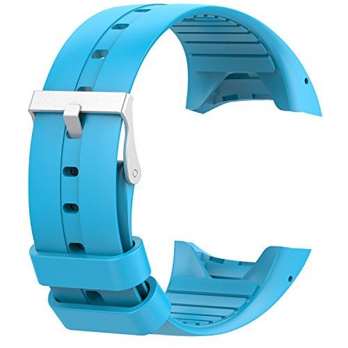 Zoom IMG-1 weinisite silicone regolabile sostituzione cinturino