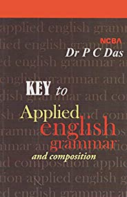 Key to Applied English Grammar and Composition