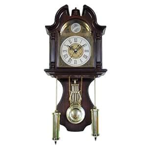 Orium 11203 Carillon Horloge Imitation