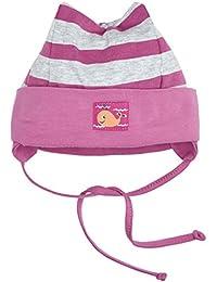 Sterntaler Baby - Mädchen Zackenmütze 4001440