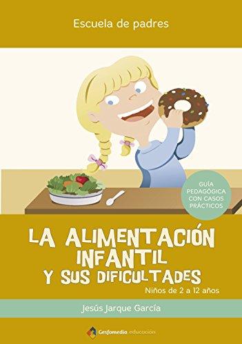 Alimentacion Infantil Y Sus Dificultades, La (Escuela De Padres)