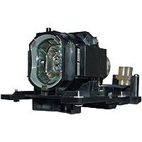 Aurabeam professionale 3m X36videoproiettore lampada di ricambio con alloggiamento Powered