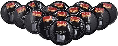 Piacetto 479086 Kaffee-Kapseln Espresso Cafissimo VE96