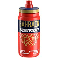 Bidón ELITE Fly Team Bahrain Merida 550ml