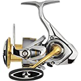 Daiwa Freams LT 3000, Spinning Angelrolle mit Frontbremse, 10224-305