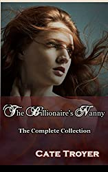 The Billionaire's Nanny: The Complete Collection