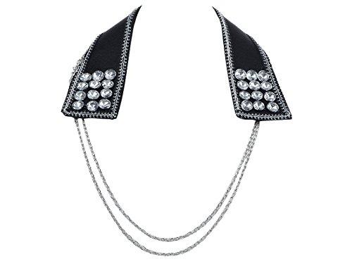 collier-chanes-embellir-strass-collier-transparent-avec-drapage-ton-argent-noir
