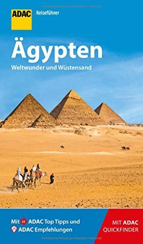 ADAC Reiseführer Ägypten: Der Kompakte mit den ADAC Top Tipps und cleveren Klappkarten -