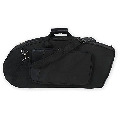 Tuyama Gigbag für Tenorhorn Tenorhornkoffer Tenorhorngigbag Tasche Koffer Etui Case Tenor Horn