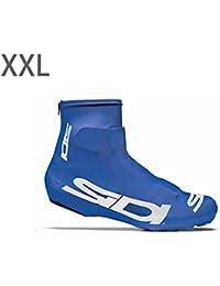 wlgreatsp Cubierta para zapatos de bicicleta Resistente al desgaste, antideslizante a prueba de agua Múltiples