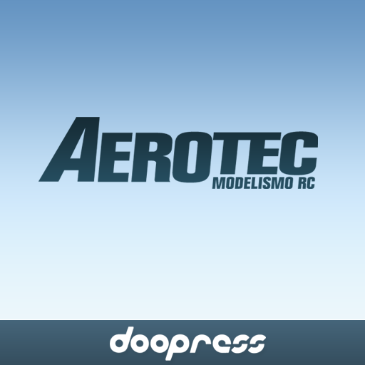 Aerotec - Doopress by Cibeles