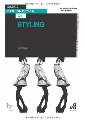 Free Read Basics Fashion Design 08 Styling Free School Books Books