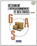 Image of Gestion de l'approvisionnement et des stocks