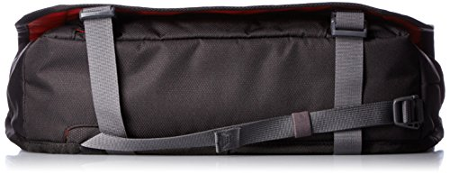 "Mammut Messenger Round 14"" Messenger case Black - notebook cases (35.6 cm (14""), Messenger case, Black, Polyester, Monotone, Dust resistant, Scratch resistant) Monotone"