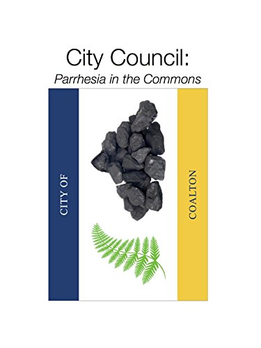 City Council: Parrhesia in the Commons