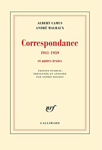 correspondance-1941-1959-et-autres-textes