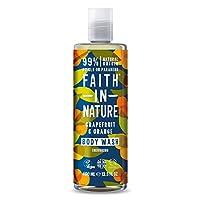 Faith in Nature Grapefruit&Orange Foam Bath 17
