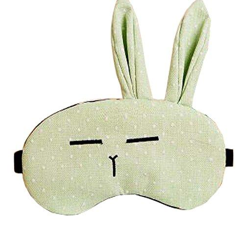 Beste Schlafmaske/Ausgestattet mit Ice Packs Nachtmaske/verstellbare Schlafbrille