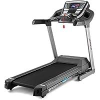 Preisvergleich für BH Fitness laufband klappbar RC05 TFT-4 PS Motor-bis zu 22 km/h-Touch&Fun Technologie-extra große lauffläche-bis 130 kg Nutzergewicht-G6175TFT