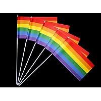 Suchergebnis auf f r regenbogen party for Regenbogen dekoration