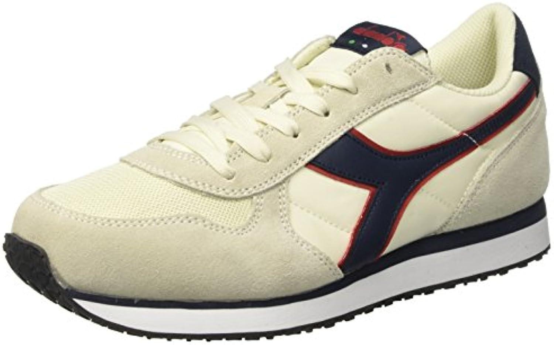 d389dd1345 Diadora K-Run II, scarpe da ginnastica a a a Collo Basso Uomo   Ben Noto