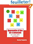 Apprendre a lire en s'amusant: Le lot...