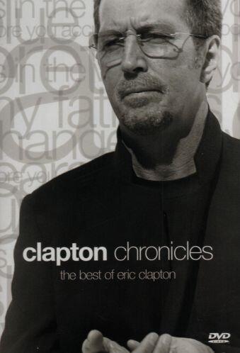 Eric Clapton - Clapton Chronicles Preisvergleich