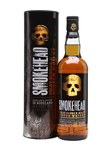 Smokehead The Rock Edizione Islay Single Malt Scotch Whisky - 0.7 l