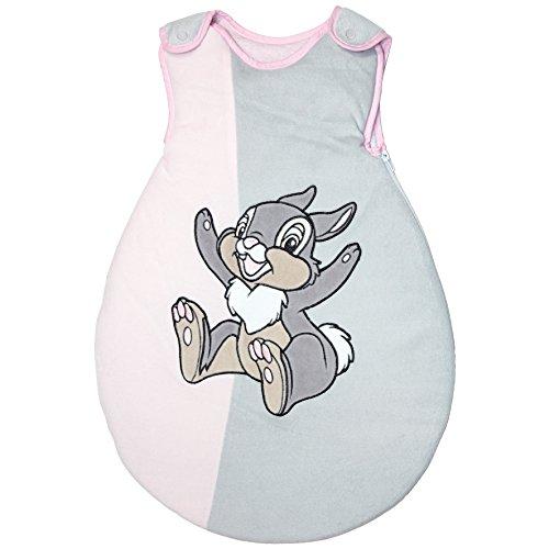Babycalin Schlafsack für Neugeborene Panpan 65cm