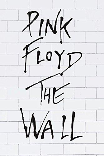 Posterskart pkpf03 Pink Floyd The Wall Album Art Poster - Best Price ...