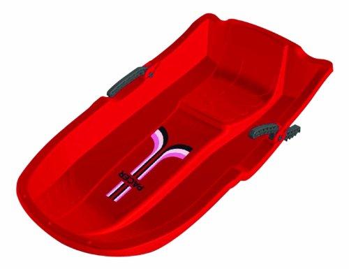 Preisvergleich Produktbild Stiga 74-6270-05 - Snow Pacer rot mit Bremse 89 x 45 x 17 cm