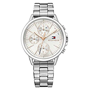 Tommy Hilfiger Damen-Armbanduhr Carly