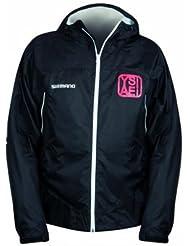 Shimano Yasei Packaway Jacket size L Jacke wasserdicht atmungsaktiv