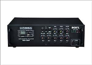 ROXY AMPLIFIER RSA-120DP