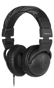 Skullcandy Hesh Headphones - Black/Grey