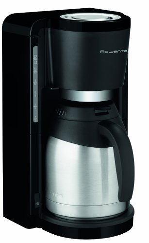 Rowenta CT381810 Cafetière Isotherme Adagio - Pot Thermo...