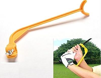 Golf Handgelenk Schwungtrainer/Trainingshilfe/Swing Trainer