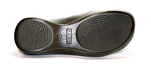 Naot Naturschuhe Damen Schuhe Stiefeletten Braun
