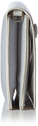 Bulaggi Sarua clutch 30031 Damen Clutches 28x16x3 cm (B x H x T) Weiß (Weiß 30)