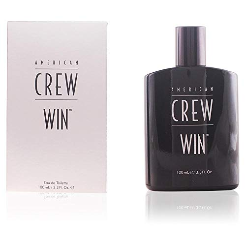 AMERICAN CREW American crew win fragrance 100 ml