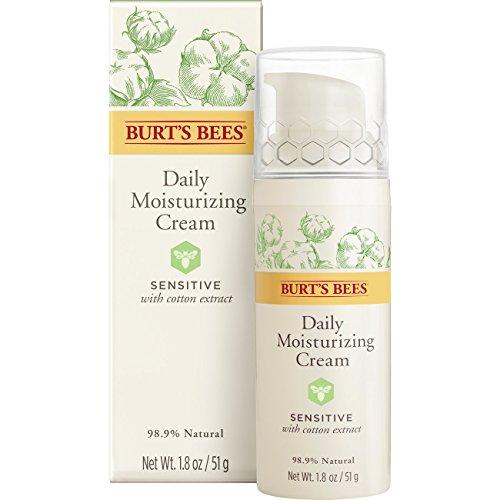 Burt's Bees - Hidratante facial pieles sensibles