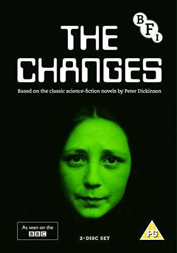 The Changes (2-discs) [DVD]